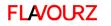 Logo Flavourz