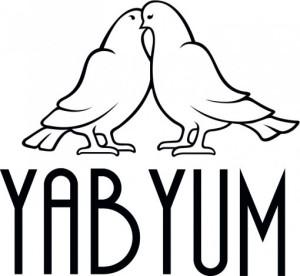 Logo Yab Yum