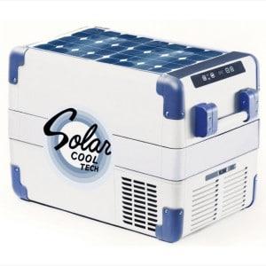 Solar Cool Tech