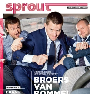 Sprout Magazine