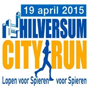 Logo Hilversum City Run
