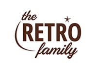 logo The Retro Family