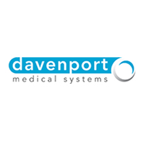 logo Davenport Medical Systems